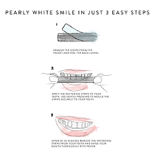 best teeth whitening strips pearly whites coconut oil u0026 charcoal