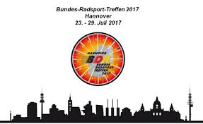 Fv Bad Rotenfels Vereinsanmeldung Bundes Radsport Treffen 2017