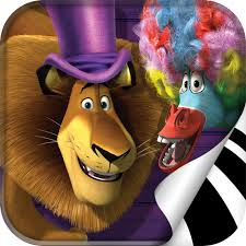 amazon madagascar 3 movie storybook appstore android