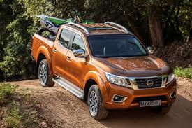 nissan d40 accessories uk dealership already sees big demand for np300 navara nissan