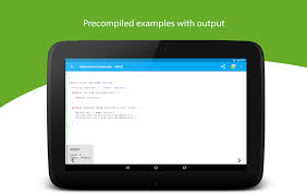 programming hub learn to code android apps on google play