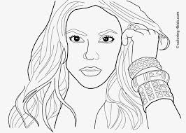celebrity coloring pages celebrity coloring pages chuckbutt