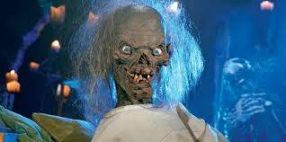 Crypt Keeper Halloween Costume John Kassir Talks Hopeful Cryptkeeper Return U0027tales