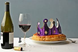 etoile cuisine et bar etoile cuisine et bar offering cake in january houston