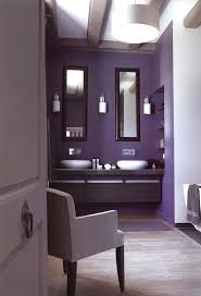 purple accent wall in living room living room ideas