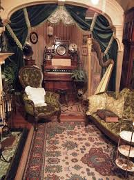 Victorian Home Interior by 756 Best Home Decor From The Past Images On Pinterest Victorian