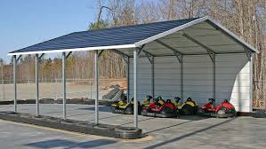 design carports boxed eave carports a frame carports in various sizes colors