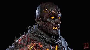 Jeepers Creepers Halloween Mask by Tom Savini U0027s Hellfire Jason Slays In Latest U201cfriday The 13th