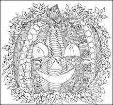 halloween coloring pages for older kids coloring pages