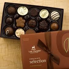 luxury chocolate gifts gourmet chocolate gift box