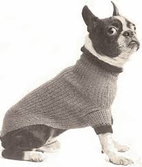 thanksgiving dog sweater the best sweaters and coats to knit for your dog u2013 free patterns