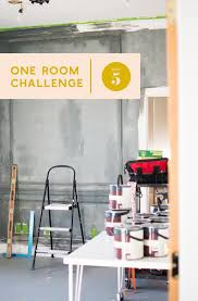 one room challenge week 5 the house that lars built