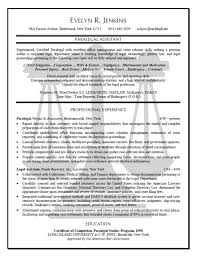 Paralegal Assistant Resume Real Estate Legal Assistant Cover Letter