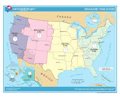 Usa Map By State by Maps Of The Usa Detailed Map Of The Usa The United States Of