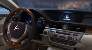 who is the in the lexus commercial pointless planet lexus stories