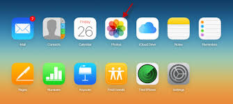 icloud sign in on android how to access icloud photos 4 ways to view photos in icloud
