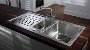 stainless steel kitchen sinks u2013 is it worth it