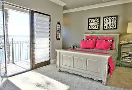 Gray And Pink Bedroom by Pink Inspiration Decorating Your Home With Pink