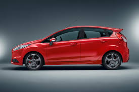 When Did The Ford Fiesta Come Out Five Door Ford Fiesta St Lands In The Uk By Car Magazine