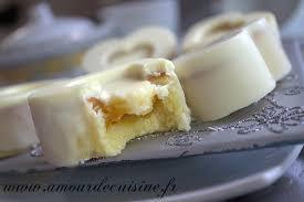 choumicha cuisine tv recettes gateaux de choumicha madeleine au chocolat amour de