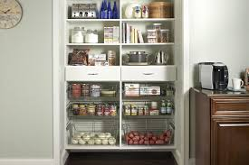 kitchen pantry storage ideas design ideas kitchen pantry storage with metal baskets country