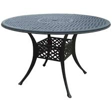 Patio Table Covers Oval by Patio Table Cover With Umbrella Hole Patio Furniture Covers