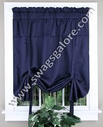 Blue Curtain Valance Curtains Ideas Blue Curtain Valance Blue Curtain And Blue