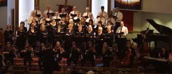 choirs south lutheran church