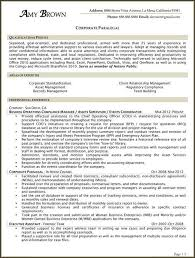 paralegal resume best paralegal resume example livecareer real