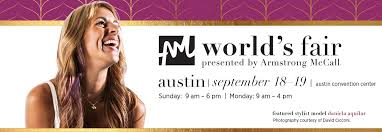 armstrong mccall fall hairshow world s fair hair show ticket price increasing july 1