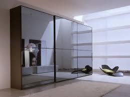 free standing closet with doors image of modern sliding door