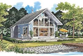 chalet style house plans chalet style vacation home plan 81323w architectural designs