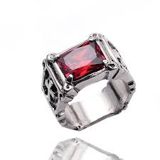 aliexpress buy new arrival cool charm vintage cool charm ring steunk vintage men