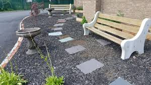 Decorative Stepping Stones Home Depot by Roxbury Home Depot Steps Up Replaces Stolen Pathway Stones