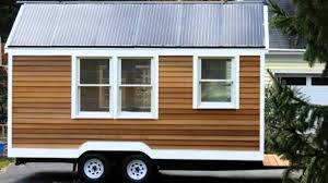 micro homes awesome micro houses on wheels tiny homes youtube