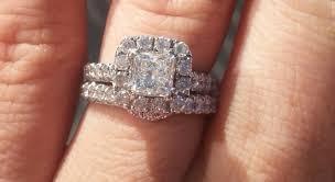 diamond stud sizes diamonds 1 carat diamond dreadful 1 carat diamond on size 6 5