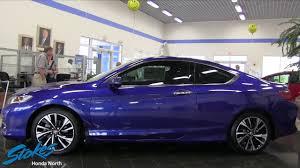 stokes honda used cars beautiful blue 2016 honda accord coupe walkaround review at
