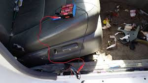 lexus ls400 warning lights cheap double a battery pack works magic on immobile junkyard power