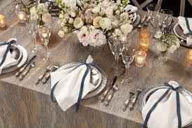 renting linens 10 things to about renting linen for your wedding