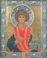 akathist of thanksgiving full of grace and truth akathist to st panteleimon the great