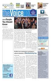 Florida Medical Associates Fma Ocala November Voice 2014 By Rockford Chamber Of Commerce Issuu