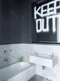 Black And White Bathroom Tile Design Ideas Black And White Tile