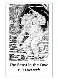 beast cave lovecraft