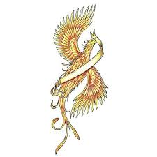 phoenix 6 9 95 tattoo designs gallery of unique printable