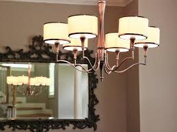 modern chandelier glamour home decorating modern bedroom design