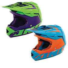 one motocross gear one industries youth atom array kids motocross childs crash helmet