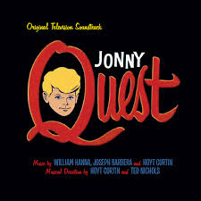 Seeking Episode 7 Song Martin Grams Jonny Quest Soundtrack Really 3 000 Units