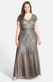 fatshion 8 plus sized holiday party dresses that aren u0027t black
