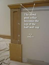 Staircase Update Ideas Best 25 Newel Posts Ideas On Pinterest Stair Case Railing Ideas
