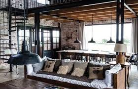 industrial style house how to achieve the industrial style at home columnrads